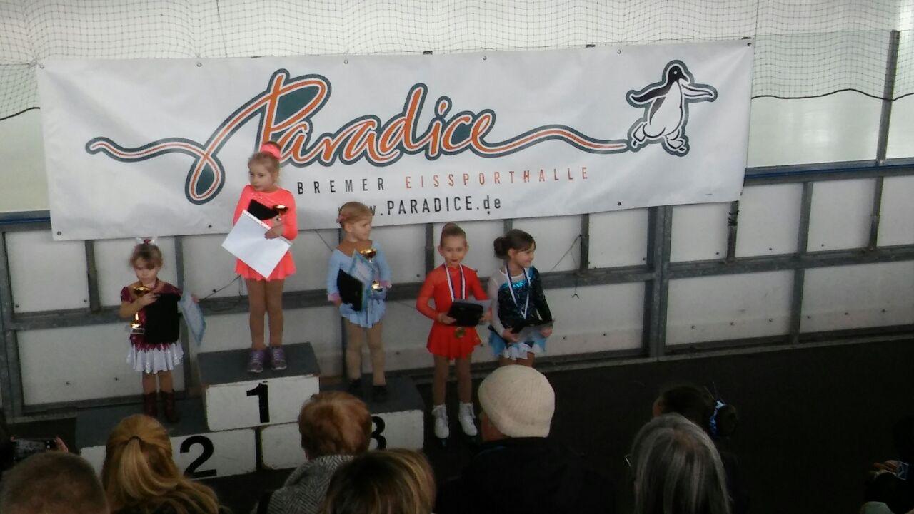 Paradice-Sophia